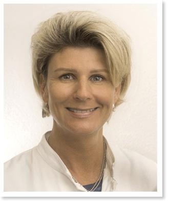 Claudia Wiedemeier